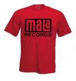 Northern Soul T Shirt - Mala Records ss230 Northern Soul T Shirt