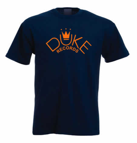 Duke Records T Shirt