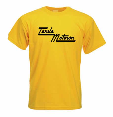 4a56e101029 Tamla Motown T Shirt [ss135]