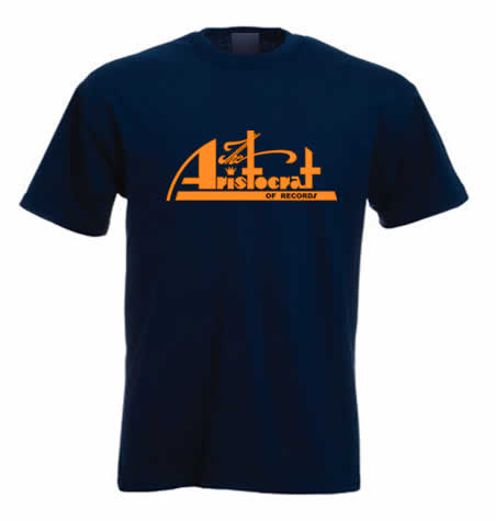 Aristocrat Records T shirt