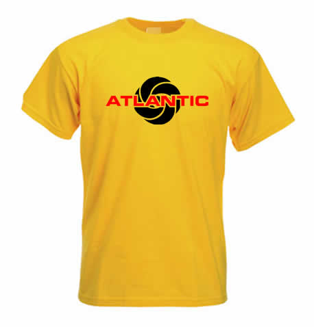 Atlantic t shirt Soul ss215