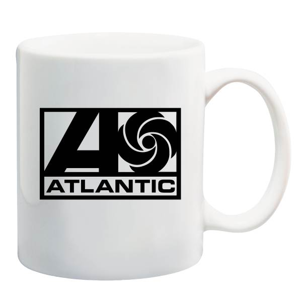 Atlantic Records Mug
