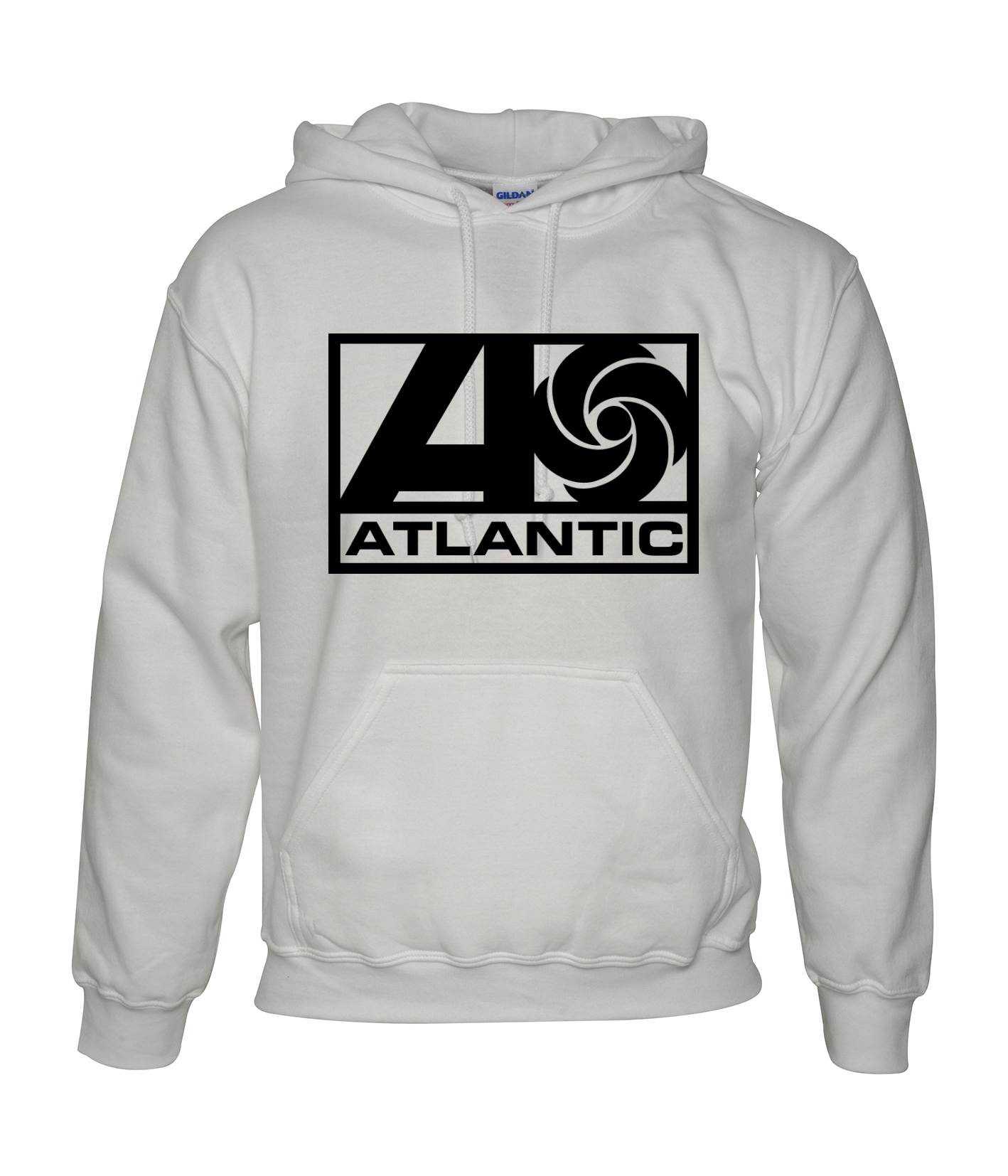 Atlantic Records Hoodie