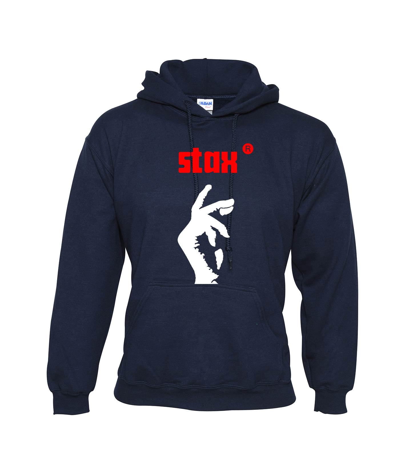 Stax Records Alternative Hoodie
