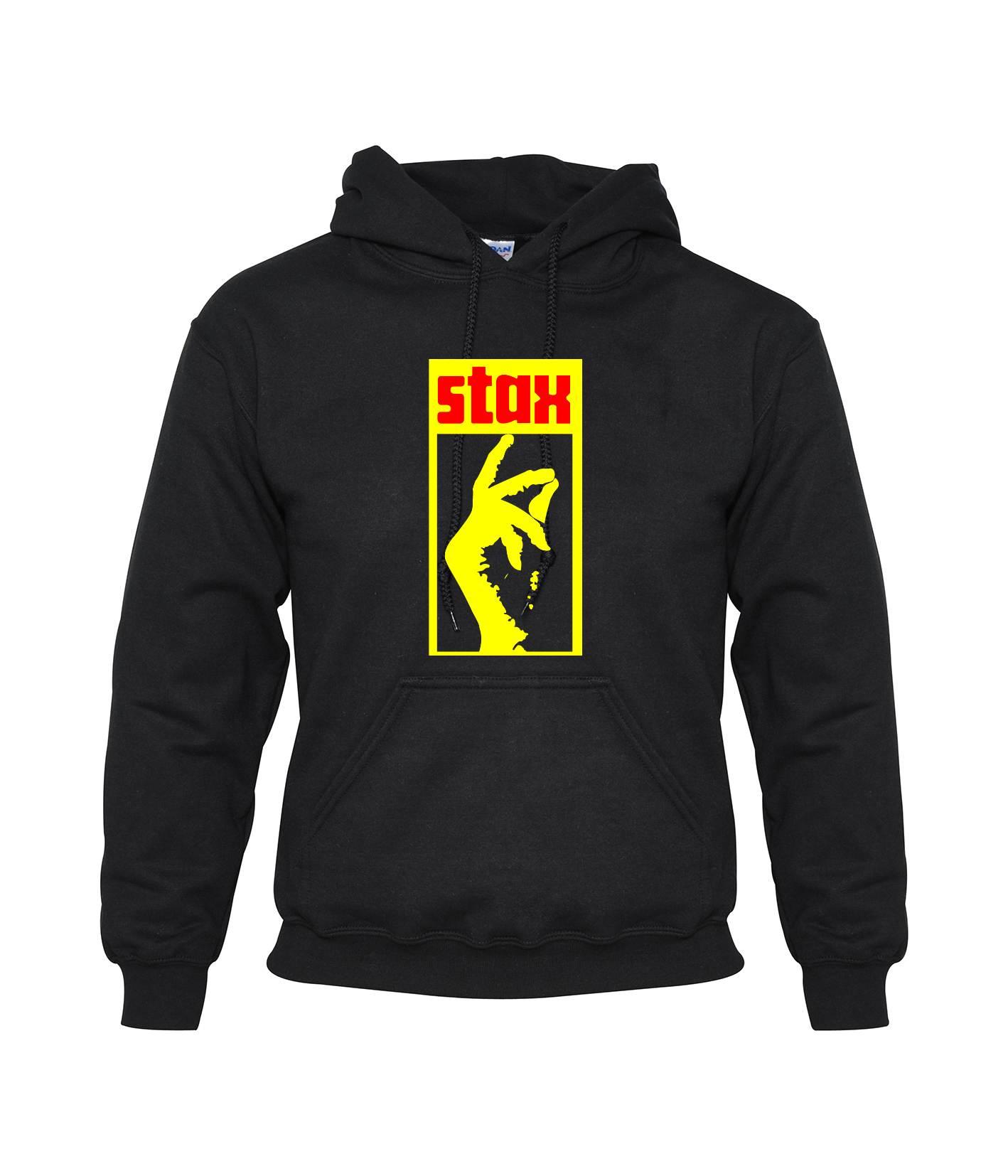 Stax Hoodie