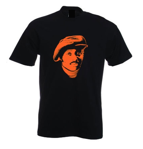 Northern Soul T Shirt - Donny Hathaway